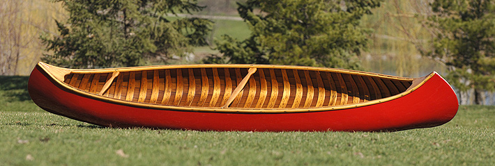 1916 Old Town OTCA canoes for sale