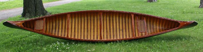 Oldtown Canoe Serial number